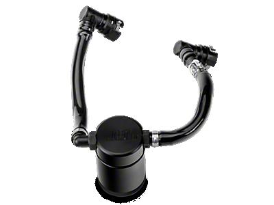 Mustang Oil Separators 2015-2019