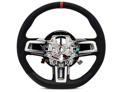 Steering Wheels<br />('15-'17 Mustang)