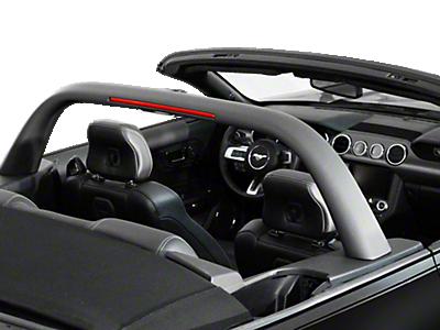 Light Bars & Convertible Styling Bars<br />('15-'19 Mustang)