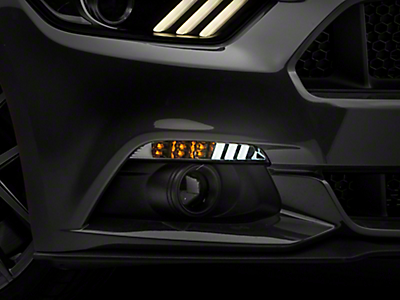 Turn Signals<br />('15-'19 Mustang)