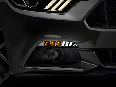 Mustang Turn Signals