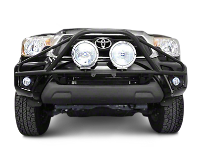 Front Bumpers 2016-2019