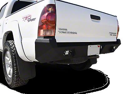 Tacoma Rear Bumpers 2016-2019