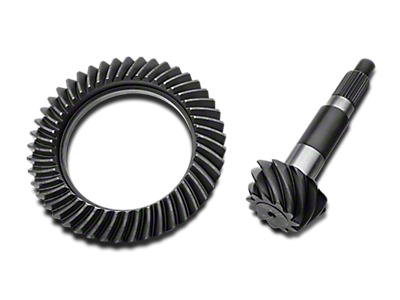 Tacoma Ring & Pinion Gears