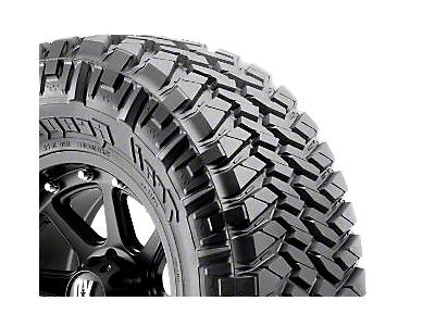 Tacoma Tires