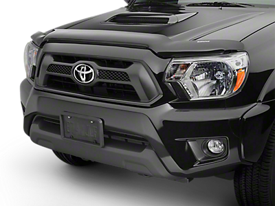 Tacoma Wind Deflectors & Rain Guards