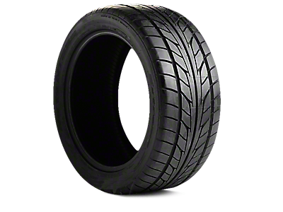 Mustang 285/30-20 Tires