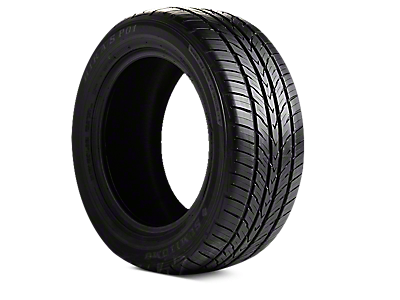 Mustang 225/55-16 Tires