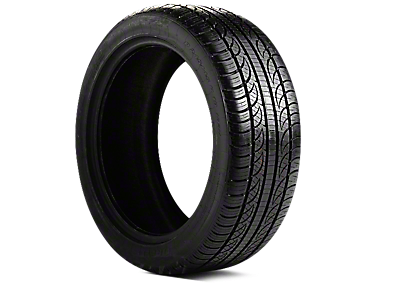 Mustang 235/50-18 Tires