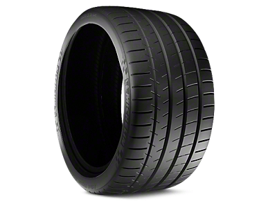 Mustang 305/30-20 Tires
