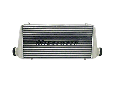 Intercoolers 1999-2004