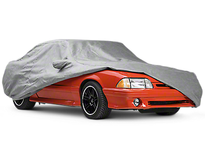 Car Covers 1979-1993
