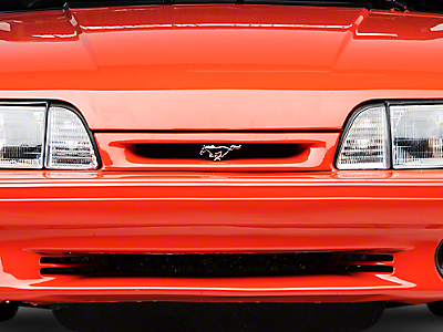 Grilles<br />('79-'93 Mustang)