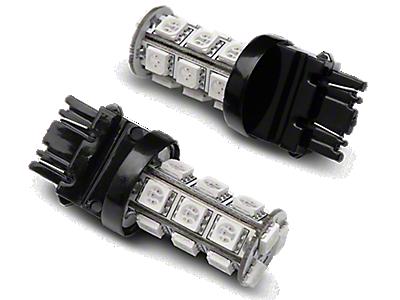 LED Strips & Puddle Lights<br />('79-'93 Mustang)