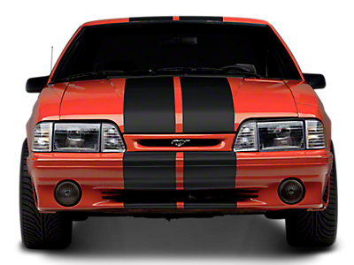 Mustang Racing Stripes 1979-1993