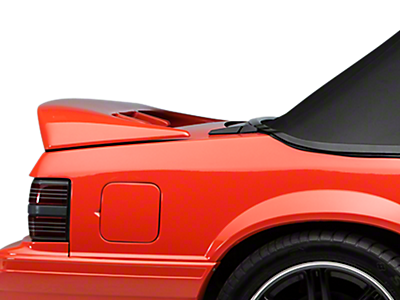 Rear Spoilers & Wings<br />('79-'93 Mustang)