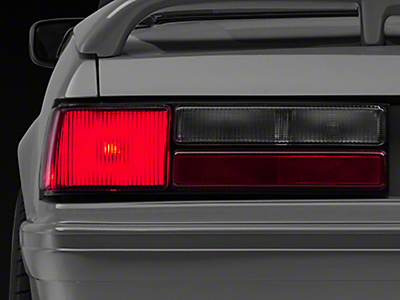 Tail Lights 1979-1993