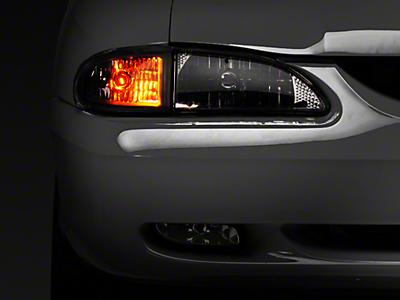 Mustang Headlights 1994-1998