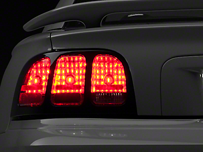 Mustang Tail Lights 1994-1998