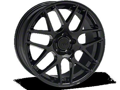 Wheels 1994-1998