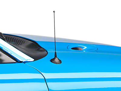 Antennas 1994-1998