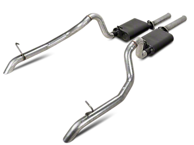 Cat-Back Exhaust<br />('94-'98 Mustang)