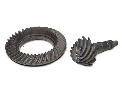 Gears 1999-2004