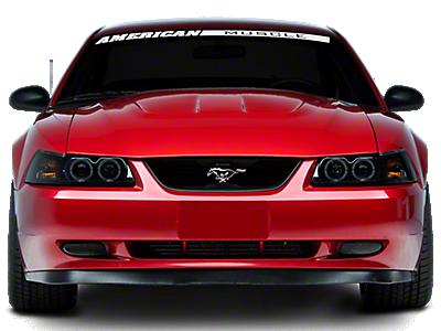 Hoods<br />('99-'04 Mustang)
