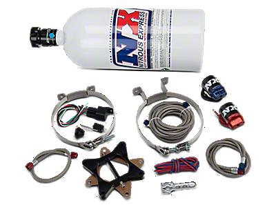 Nitrous Kits 1999-2004