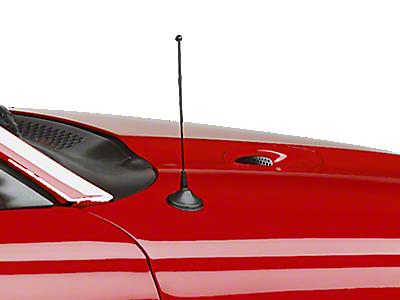 Antennas 1999-2004