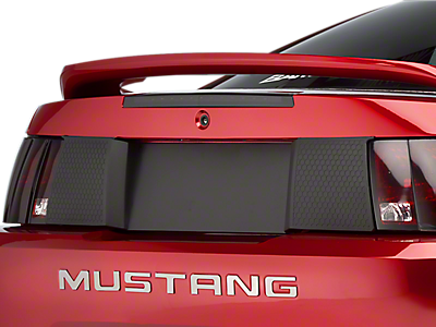 Decklid Panels<br />('99-'04 Mustang)