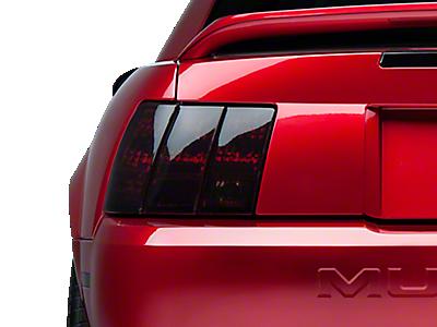 Mustang Light & Window Tint 1999-2004