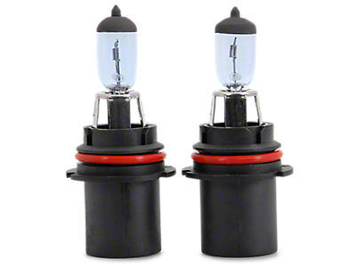 Mustang Light Bulbs 1999-2004