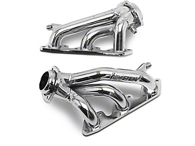 Shorty Headers 1999-2004