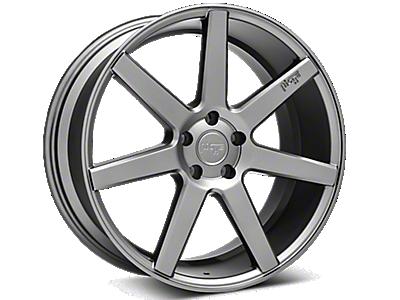 Anthracite Niche Verona Wheels<br />('15-'19 Mustang)