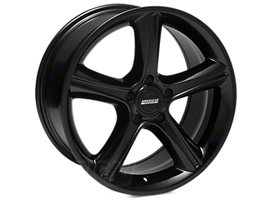 2010 GT Premium Wheels