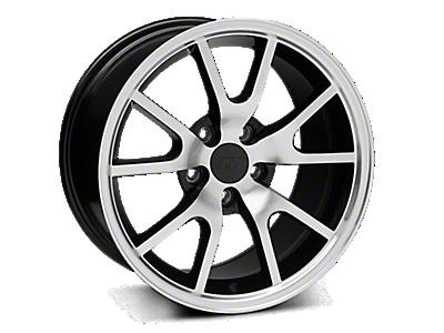 Deep Dish Wheels