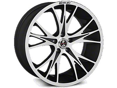 Shelby CS1 Wheels