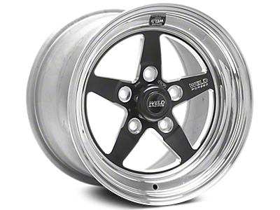 Weld Racing RTS S71 Wheels