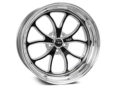 Mustang Weld Racing RTS S76 Wheels