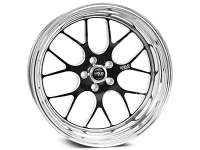 Mustang Weld Racing RTS S77 Wheels