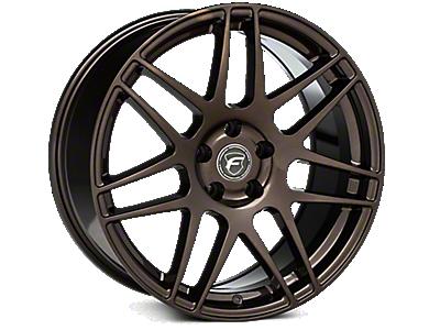 Bronze Forgestar F14 Wheels<br />('10-'14 Mustang)