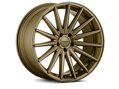 Bronze Vossen VFS/2 Wheels<br />('15-'17 Mustang)