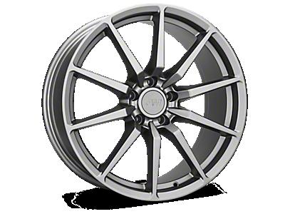 GT350 Wheels
