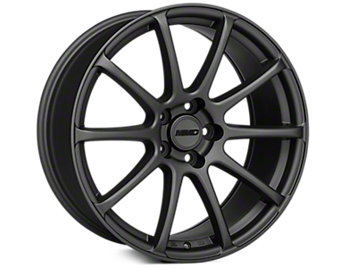 Charcoal MMD Axim Wheels<br />('10-'14 Mustang)