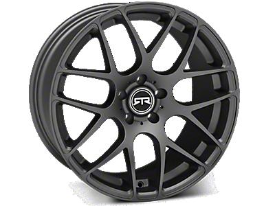 RTR Wheels
