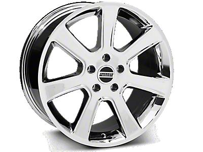 S197 Saleen Style Wheels