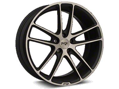 Mustang Niche Enyo Wheels