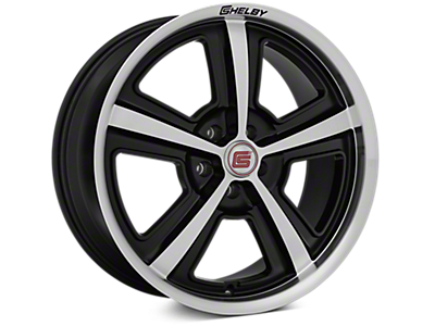 Shelby CS69 Wheels
