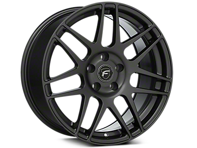 Gunmetal Forgestar F14 Wheels<br />('94-'98 Mustang)
